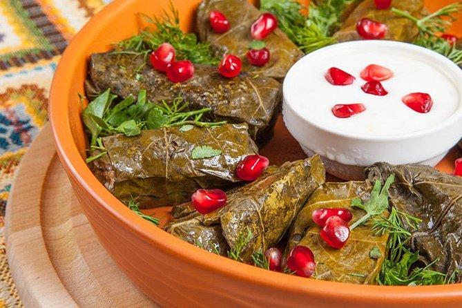 Gastronomic Tour in Armenia