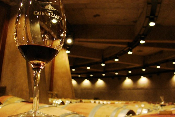 Catena Zapata Wine Tour from Mendoza, Mendoza, ARGENTINA