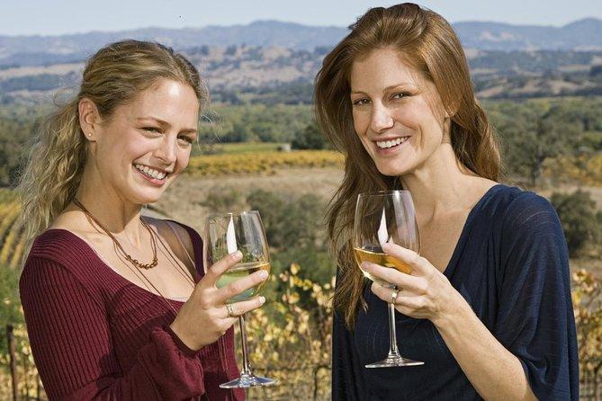 Ruta de los vinos espumosos por Mendoza con almuerzo