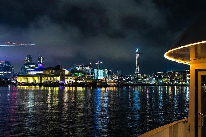 Seattle Dinner Cruise