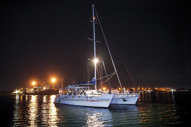 Bali Hai - Aristocat Evening Dinner Cruise