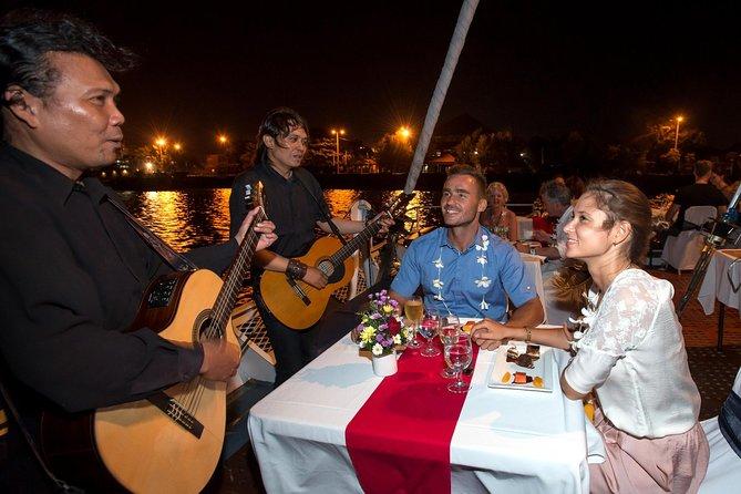 Bali Hai - Aristocat Evening Dinner Cruise