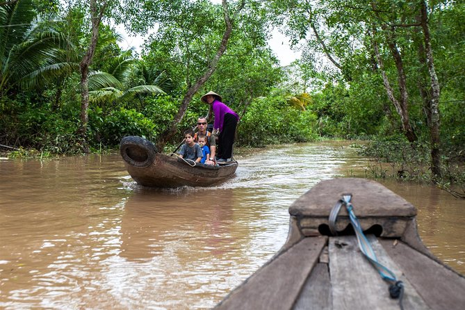 Mekong Delta - Cai Be Floating Market & Eco Tour
