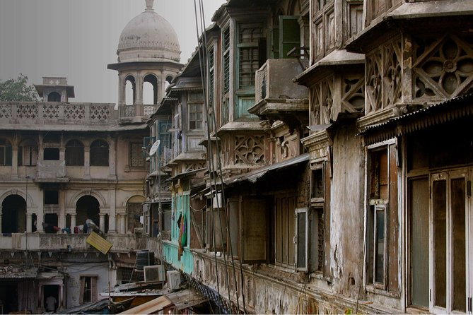Old Delhi Heritage Walking Tour