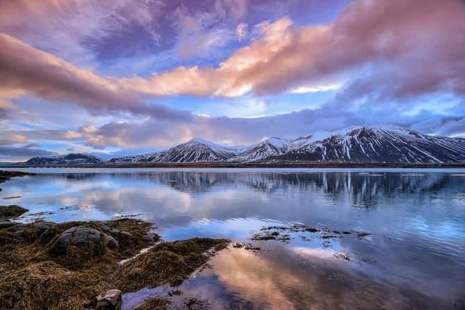 8-Days Guided Iceland Circle Tour from Reykjavík