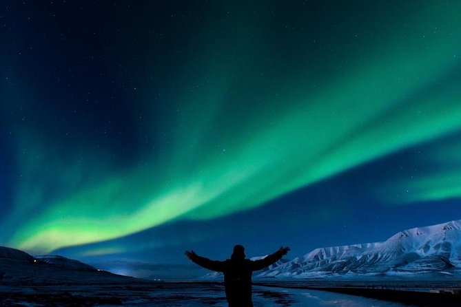5-Days Land of Northern Lights Tour from Reykjavík