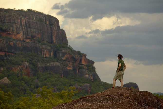 4 Day 4WD Arnhem Land Dreaming Accommodated Top End Safari