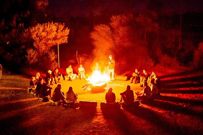 Alice Springs or Uluru 4-Day Red Center Camping Safari Tour image