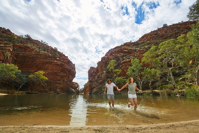 1 Day West MacDonnell Ranges Safari image