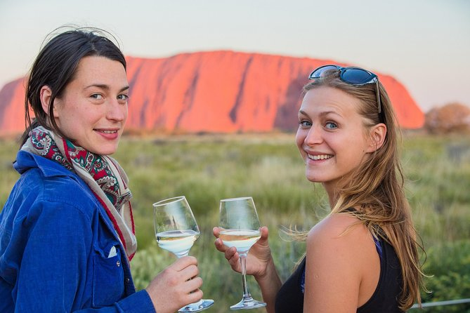 4-Day 4WD Camping Tour: Uluru, Kata Tjuta, and Kings Canyon image