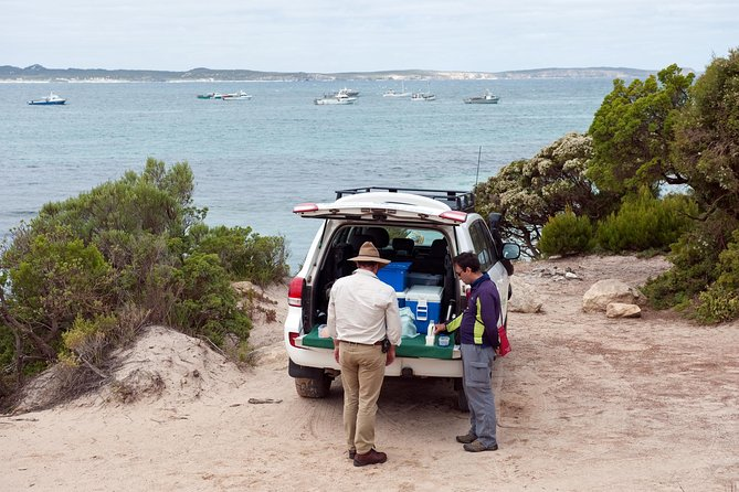 Small-Group Kangaroo Island 4WD Tour from Adelaide photo 3