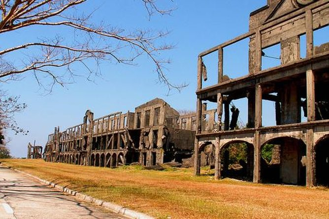 Corregidor Island WWII Tour from Manila 2020 - Luzon