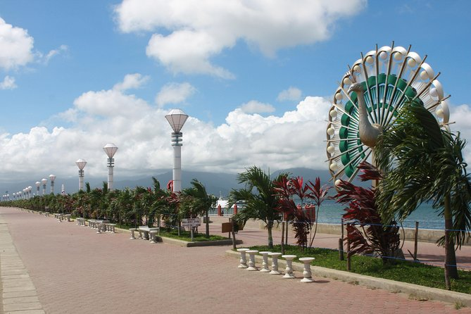 Half-Day City Tour from Puerto Princesa