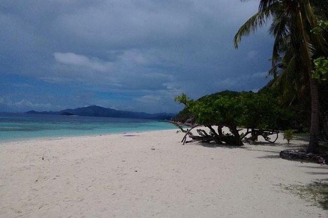 Coron Island Escapade Tour C