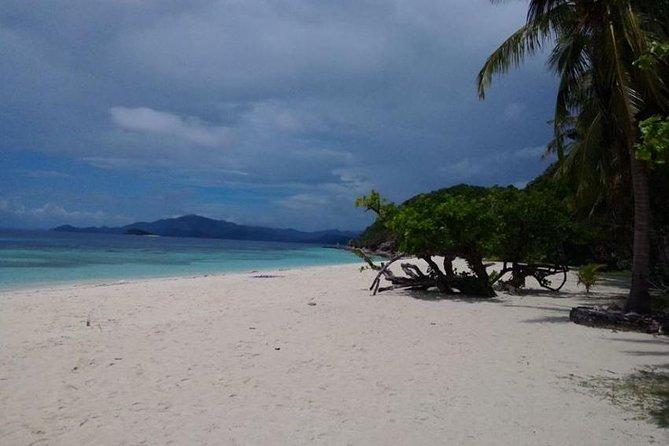 Coron Vacation
