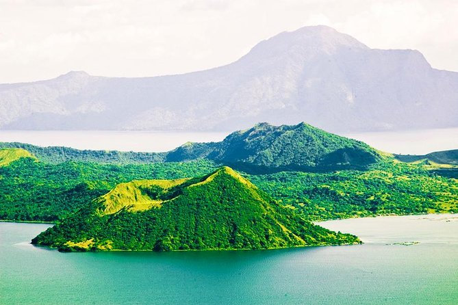 Private Shore Excursion of Taal Volcano with Lunch