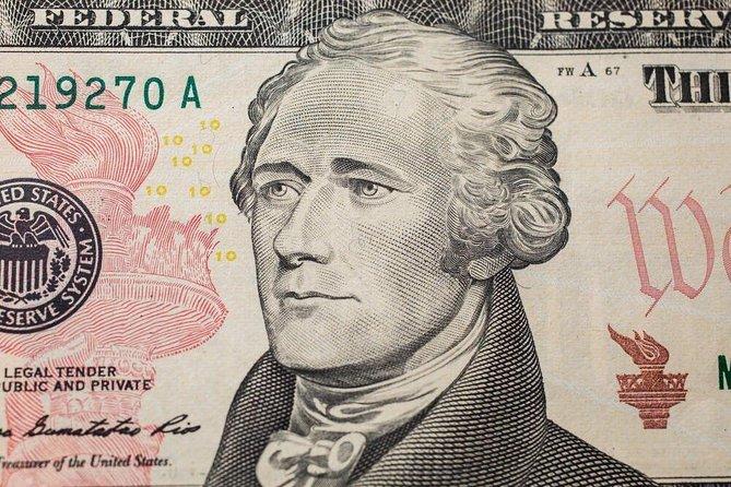 New York: Alexander Hamilton's Haunts and Hangouts Tour