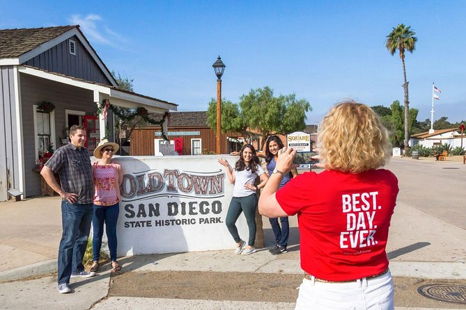 San Diego Old Town Tequila and Tortillas Small-Group Tour 2019