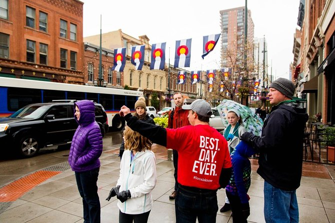 Denver History and Highlights Small Group Tour