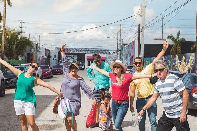 Recorrido total de Miami: Aventura de tarde en arte, cerveza y playa