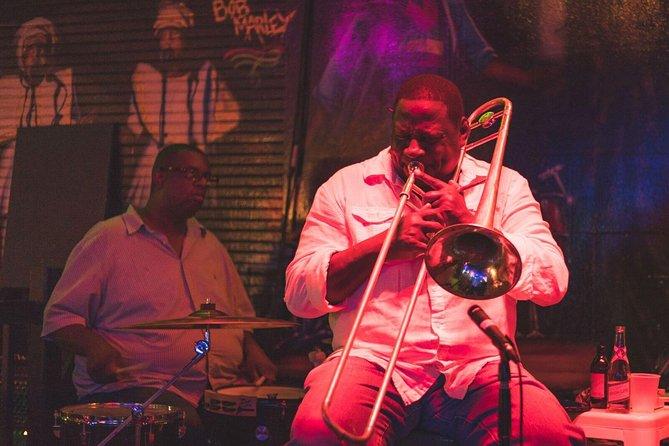 Van cocktails tot jazz - drank- en muziektournee in New Orleans