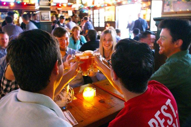 Philadelphia: Craft bier, bars en brouwen geschiedenis (kleine groep)