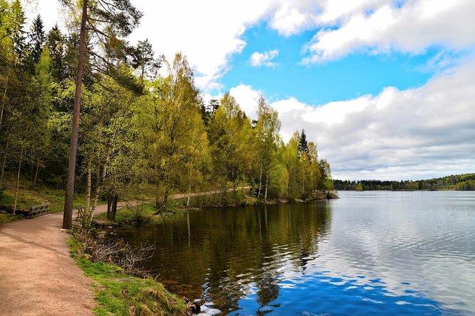 Passeios na natureza de Oslo: Forest to Fjord
