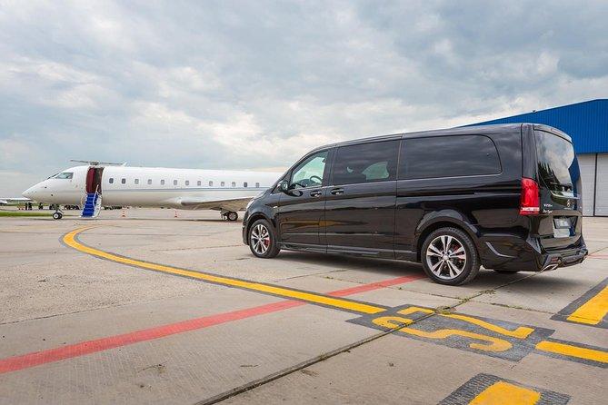 Oslo Private Airport Transfer