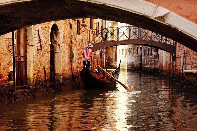Venice tour: Casanova's tale of passion