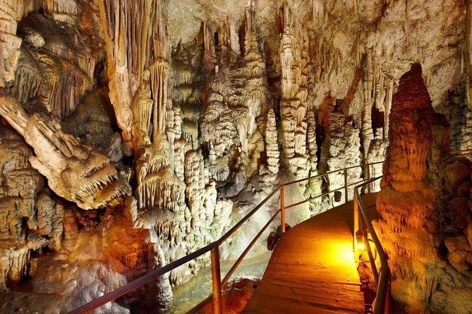 Den Dictaean Cave: Födelseplatsen för Zeus självstyrd mobil turné
