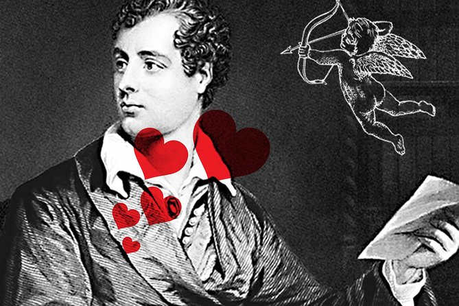 Athens: Love as Chimera, a Valentine's Self-Guided Audio Tour on your Phone