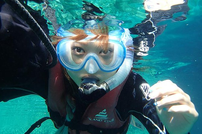 Small-Group Mesoamerican Barrier Reef Snorkeling in Puerto Morelos