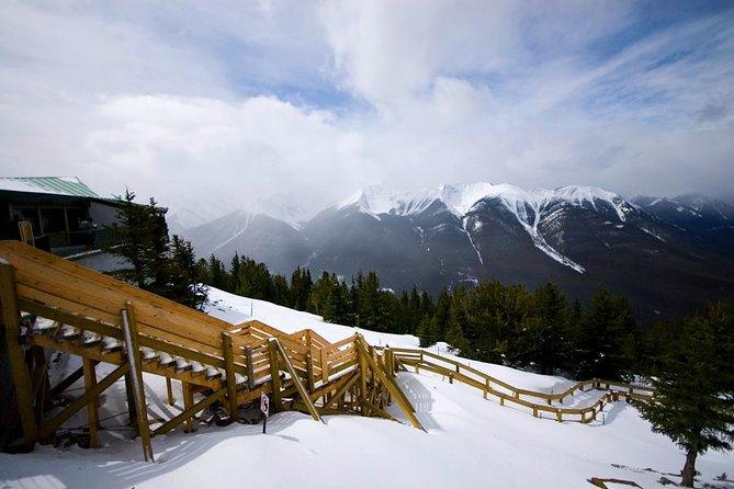 Rockies Winter Classic + Tour (4 Days)
