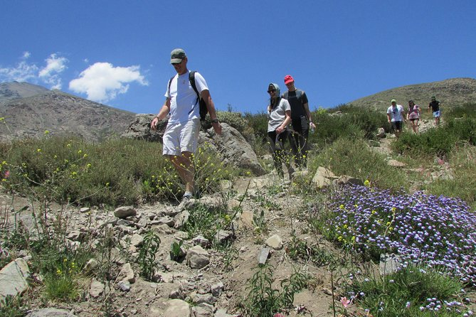 Andes Day Hike & Artisan Village - Day Trip from Santiago