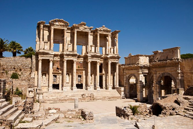 Small-Group Ephesus & Pamukkale Tour
