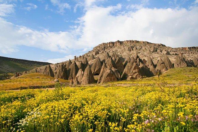Ihlara Valley Tour from Cappadocia: Derinkuyu Underground City, Selime Monastery and Yaprakhisar