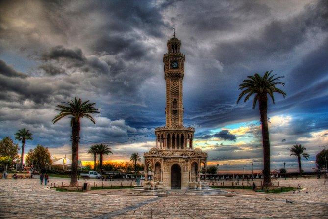 Visita de la ciudad de Izmir con guía privada