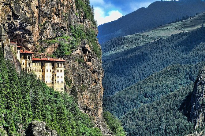 Highlights of Trabzon Tour with Private Guide