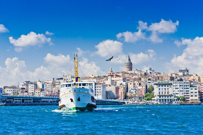 Istanbul Classics: Hagia Sophia Topkapi Palace Blue Mosque Hippodromme