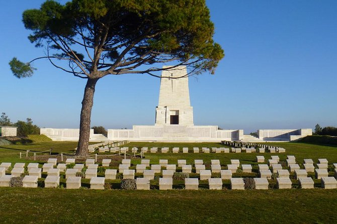 Gallipoli Full Day Tour from Istanbul