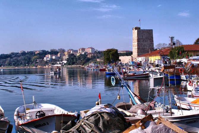 Highlights of Sinop Tour with Private Guide