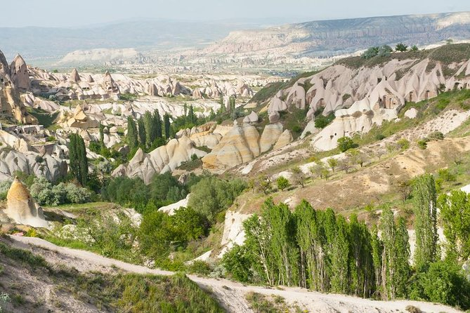 See Pigeon Valley on this full-day southern Cappadocia tour