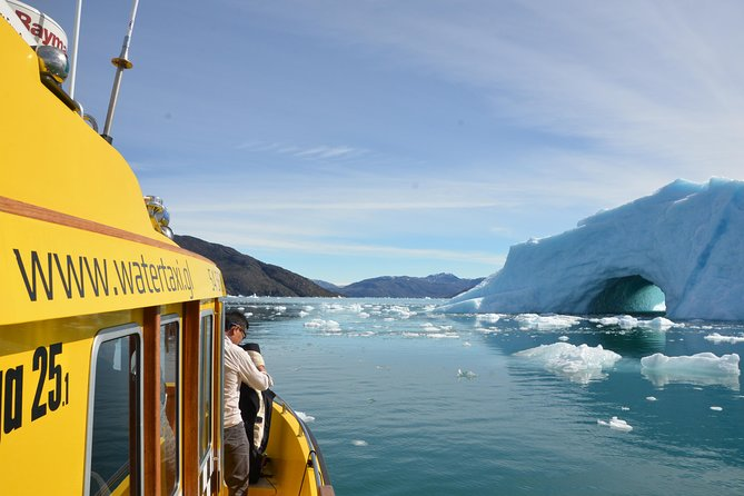 Fiord Adventure - Privat charter