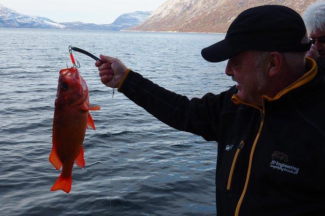 Deep Sea Fishing - Åpen båt