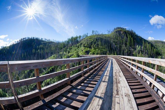 Myra Canyon Hike & Picnic