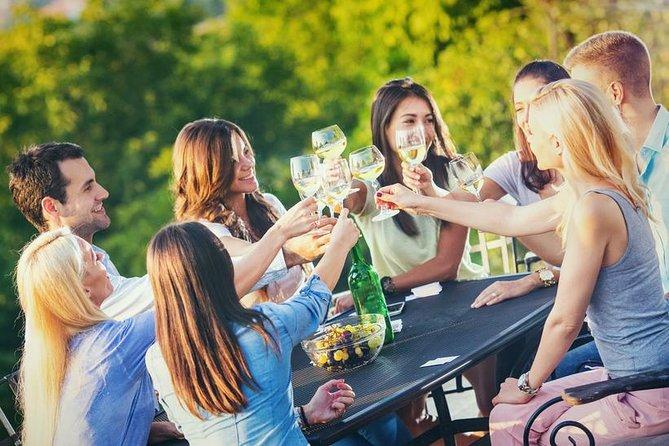 East Kelowna Private Half-Day Wine Tour
