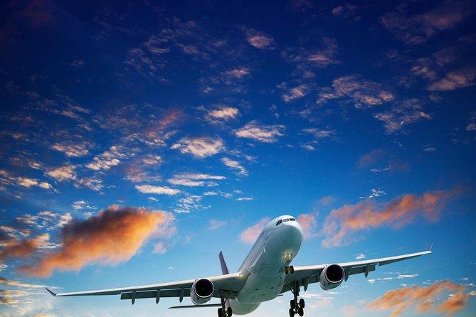 Privat Afgang Transfer: Hotel til Busan Lufthavn