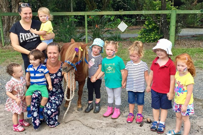 Trevena Glen Farm Animal Experience