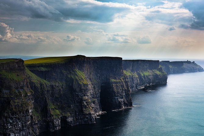 Cliffs Of Moher Tour from Galway including Doolin Village