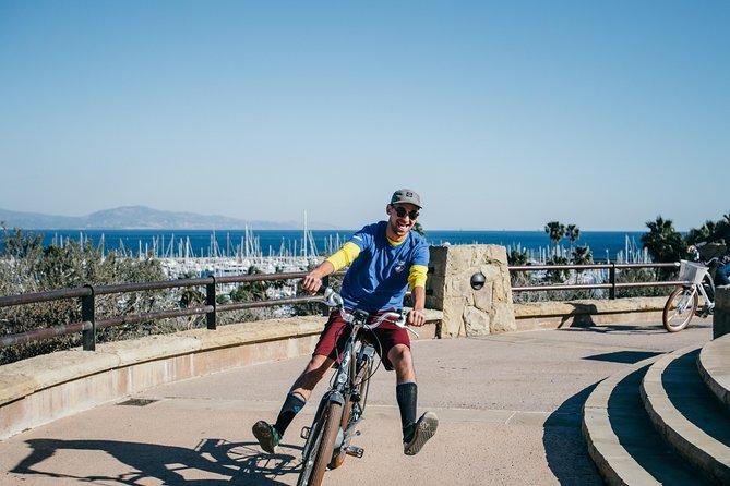 Santa Barbara Bike Rentals Electric Mountain Or Hybrid 2019